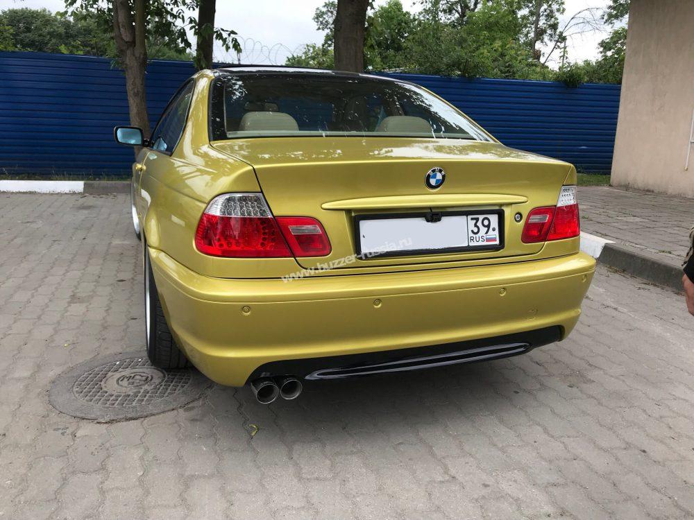 BMW 3 E46