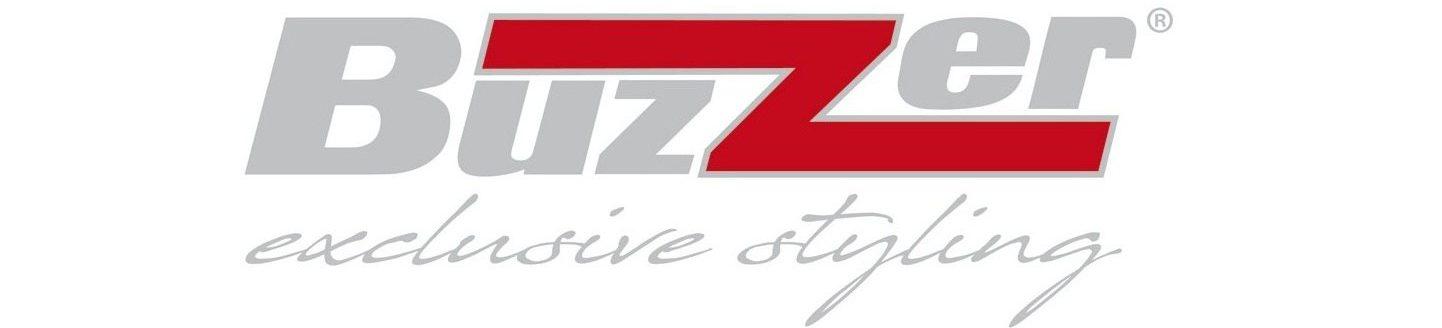Mazda CX-5 и насадки Buzzer ZZ106X